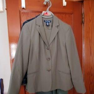 Office work suit